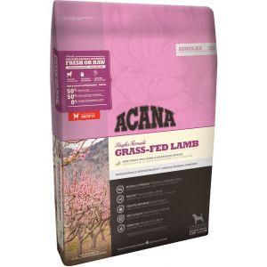 Acana Lamb & Okanagan Apple - суха храна за куче с агне и ябълка - 11,4 кг.