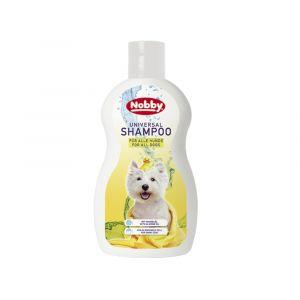 Nobby Universal Shampoo - Универсален шампоан, подходящ за всички породи кучета