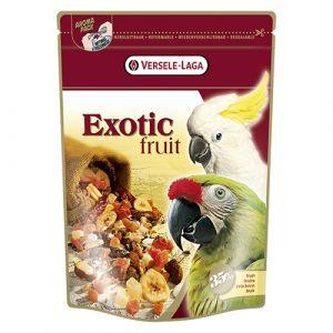 Versele-Laga Exotic Fruit Mix 600 g - за големи папагали с екзотични плодове