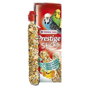 Versele-Laga Stick Budgies Exotic Fruit 2 бр х 30 гр - Стикове за вълнисти папагали с екзотични плодове 60 гр