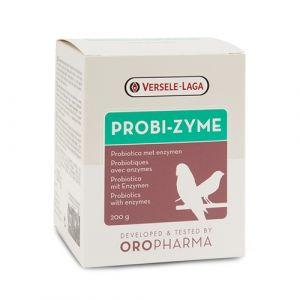 OROPHARMA PROBI-ZYME 200 гр - комбинация от пробиотици и ензими за чревния тракт