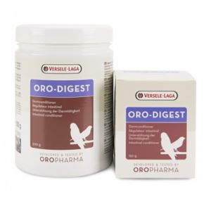 OROPHARMA ORO-DIGEST - за оптимален хранителен баланс